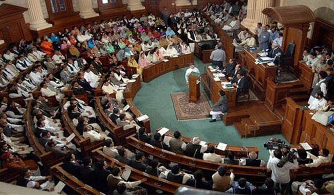 Punjab PA backs Kashmir freedom struggle