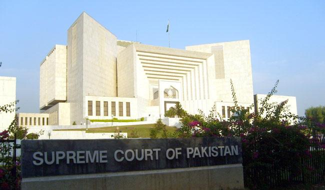 SC sets aside Hussain's objections