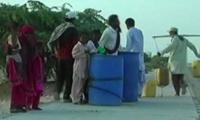 No water for Gwadar