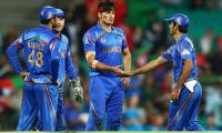 Afghanistan T20 league to feature