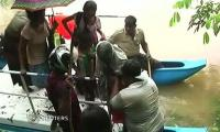 SL deploys more troops as flood toll climbs to 180