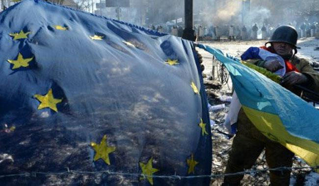 Dutch Senate approves ratification of EU-Ukraine pact