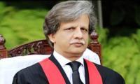 Govt has become mafia: Justice Azmat