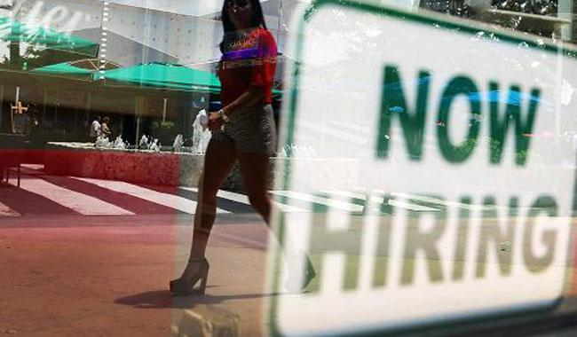Private Survey: Companies added 253000 jobs in May