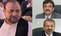 Chronology of events from Panama verdict to JIT formation