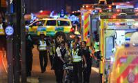 Seven killed as terrorists hit London again