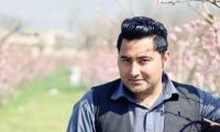 Mashal killed under well-devised plan: JIT