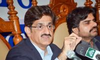 Over 70 bn new projects announced for Karachi: Murad