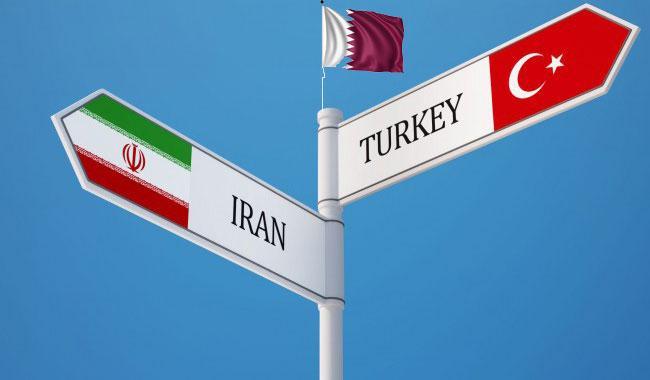 İran: Katar'ın Kararını Mantıklı Buluyoruz