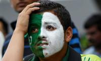 The tragedy of being a Pakistani fan