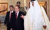 Qatar crisis: Pakistan ready for mediation