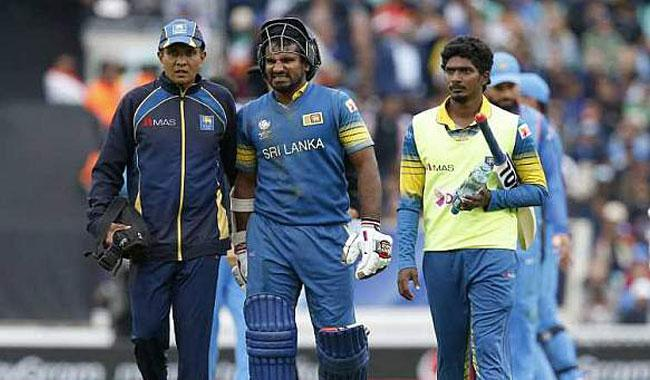 Kusal Perera ruled out of Champions Trophy, Dhananjaya returns