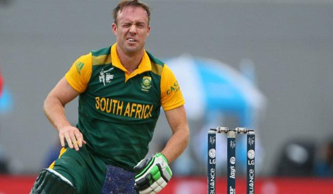 Soft dismissals cost us the match, says de Villiers