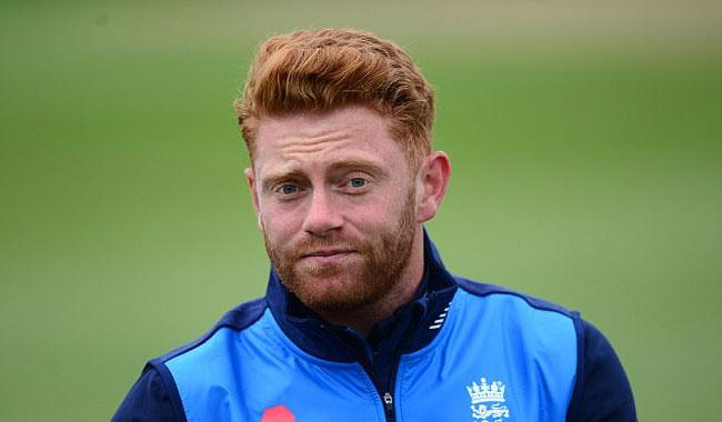 Bairstow set to open for England today