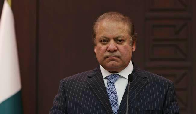 Pakistan Grills Premier Nawaz Sharif Over Family Assets