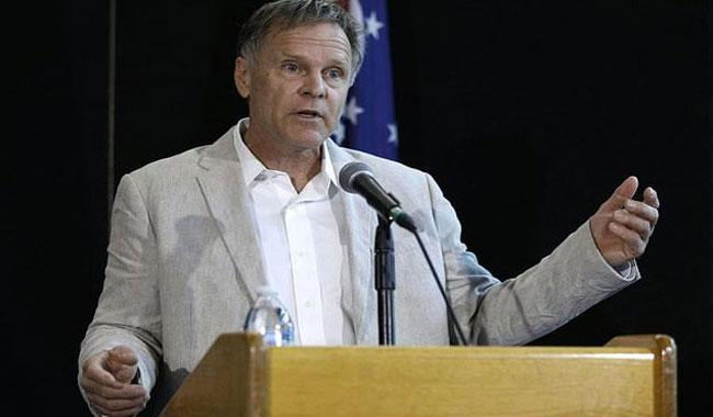 United States  official's 'quiet diplomacy' led to Warmbier's release