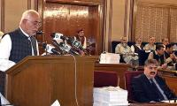 Rs328 billion Balochistan Budget 2017-18 unveiled