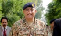 Terrorism can't be defeated by closing eyes to duties, says COAS