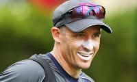 There is a feeling of destiny with Pakistan, says Michael Hussey