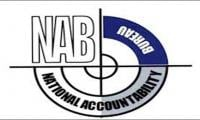 Mangi asks NAB to withdraw its show cause notice