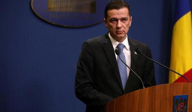 Graft in spotlight: Romania leftists ask parliament to oust PM