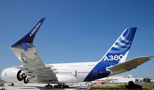 Airbus upgrades world's biggest passenger jet