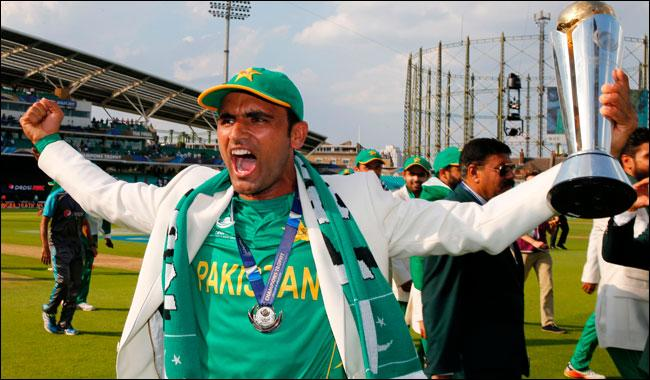 Bahria Town Karachi announces one kanal plot for Fakhar Zaman