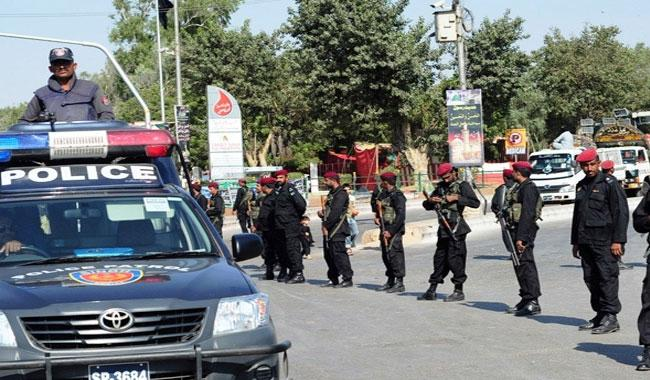 Coordinated action sought to curb surging street crimes