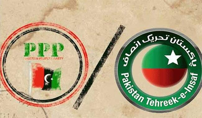 PTI, PPP drumming up support for PS-114 by-poll candidates