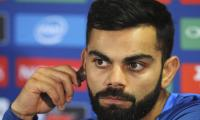 Pakistan outplayed India in all departments, says Kohli