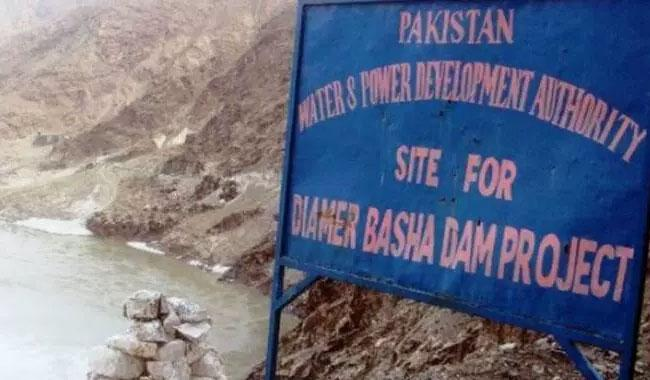 Diamer Bhasha Dam likely to be included in CPEC
