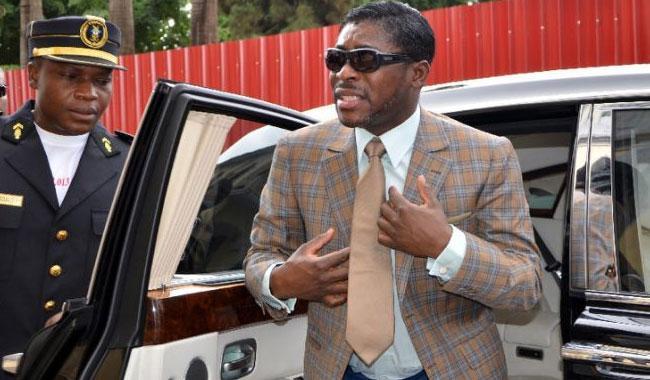 E Guinea leader's son seeks fresh postponement of trial