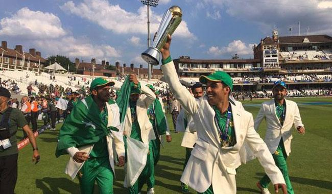 'Pakistan played perfect game in CT win'