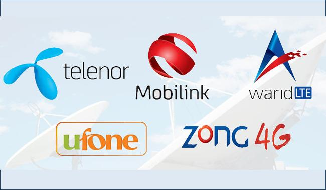 Mobile operators ask for equal treatment, provision of services in AJK