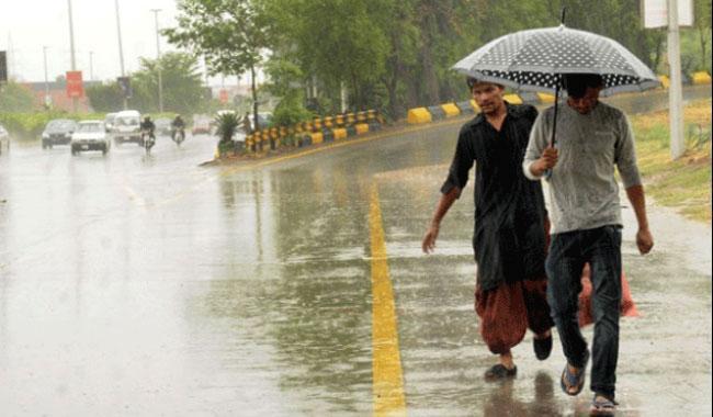 Punjab Housing Secretary inspects WASA preparations for upcoming monsoon