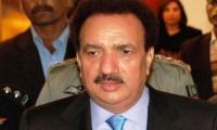 Malik owns his report against Sharifs