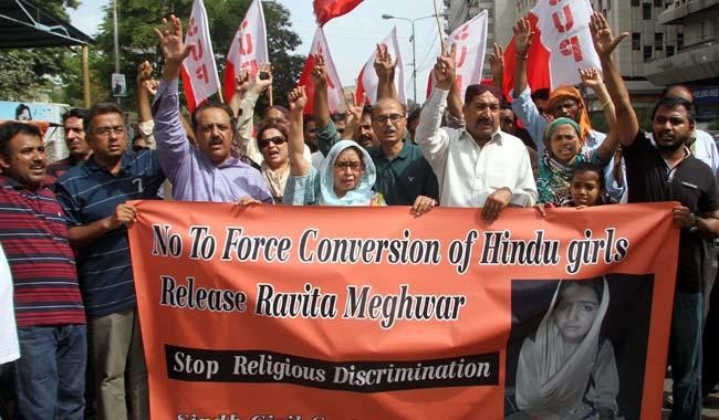 the response of the american government to the forced muslim conversions However, with most such accusations about forced conversions, and  we chose  islam, out of our will, and not because somebody forced us.