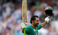 Sarfraz likely to be named Test captain