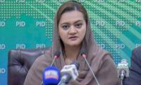 PTI party of goondas, thieves, robbers: Marriyum