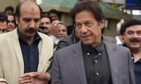 Imran says about to win Panama Test match