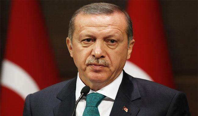 Erdogan rejects Arab demands; Turkish troops stay in Qatar