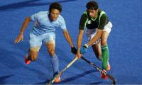 Toothless Pakistan fall again to India