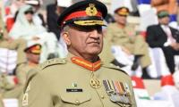Time for Afghanistan to 'do more': COAS