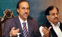 Babar Awan's joining PTI indicates big change!