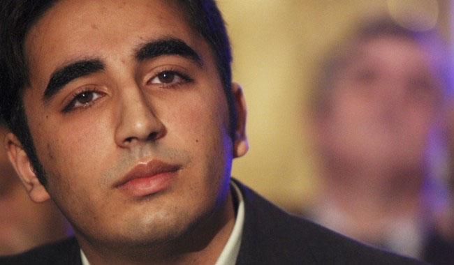 Amid terror and grief, Bilawal for simplicity on Eidul Fitr