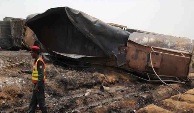154 burnt alive near Bahawalpur