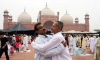 Country to celebrate Eidul Fitr today