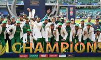 Players to pay 15pc income tax on rewards for Champions Trophy