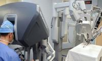 Inoperative units hindering SIUT's bid to buy robotic surgical system