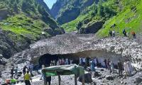 Record number of tourists visit Kaghan Valley
